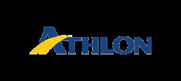 Athlon autobekleding reinigen